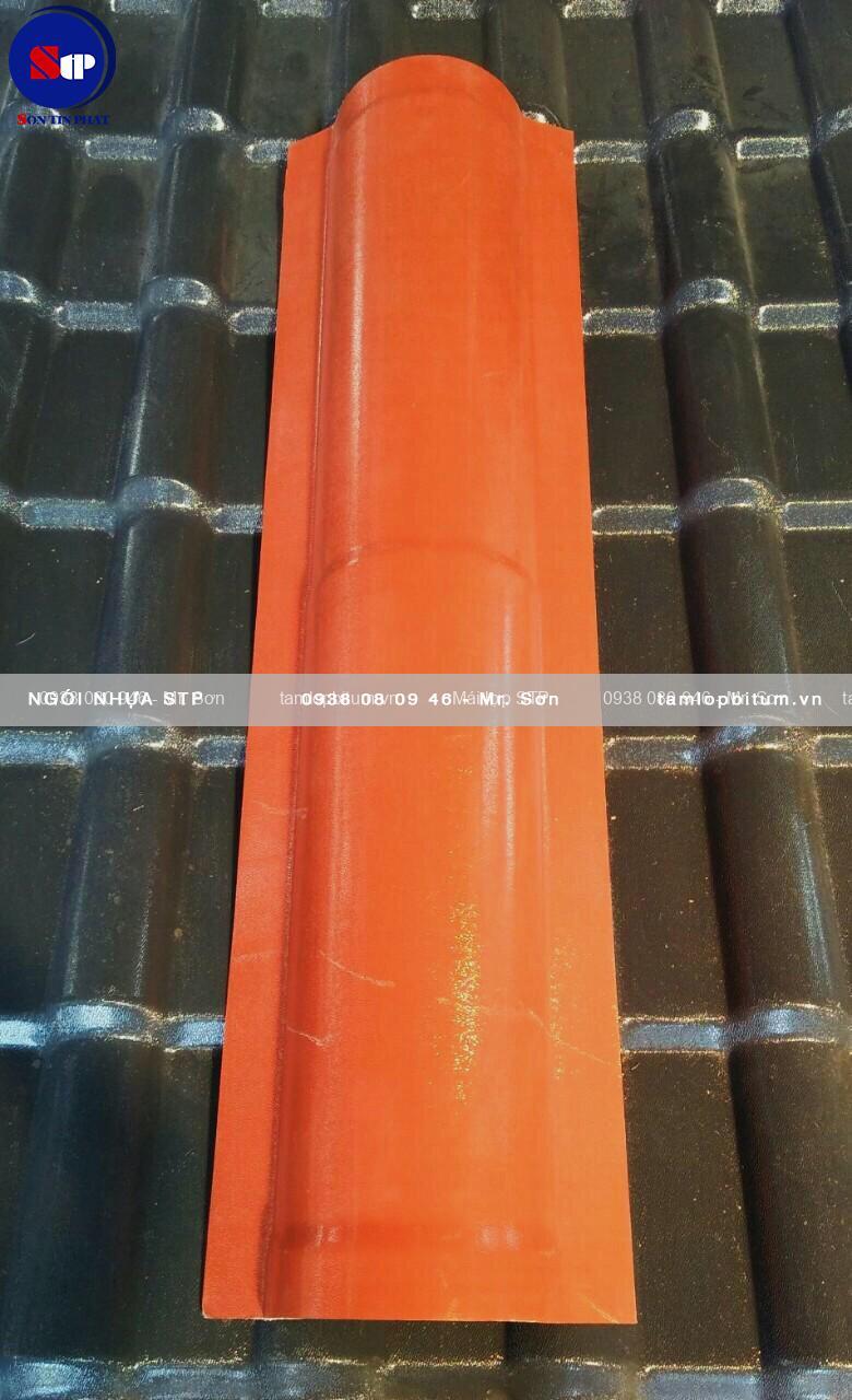 Tấm lợp nhựa sóng ngói, ngói nhựa cao cấp